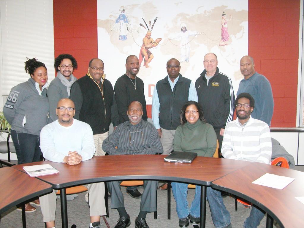 AAMI members, December 2014