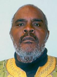 Ahmed Mbalia