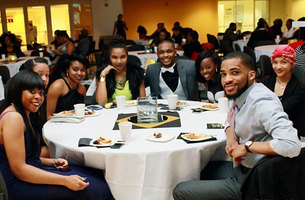 Africology Students