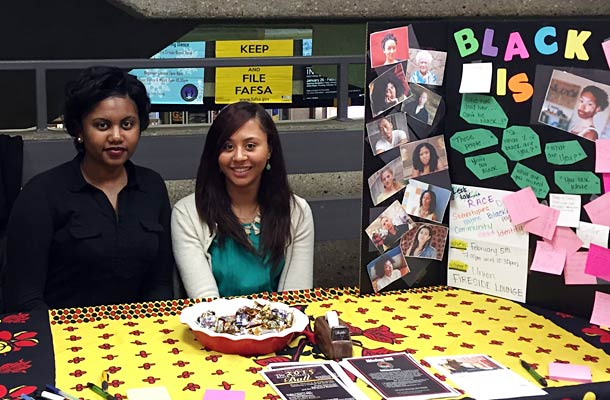 Black Is... in the Union