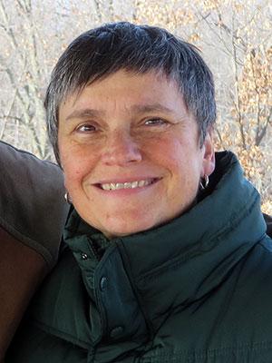 Bettina Arnold