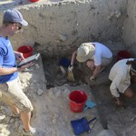 Minor dissertations in archaeology