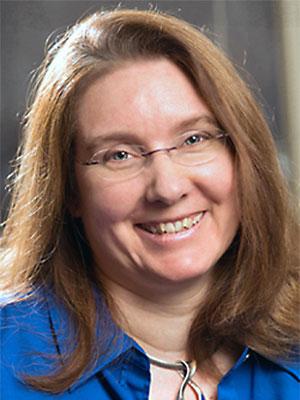 Tracey Heatherington