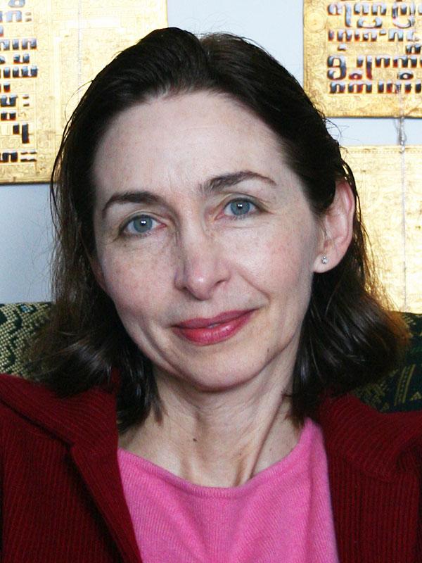 Ingrid Jordt Anthropology