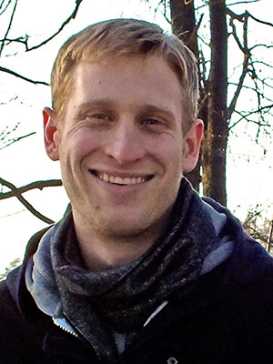Kevin Garstki