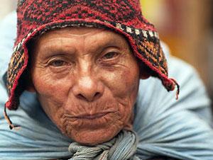 Peru - Sociocultural