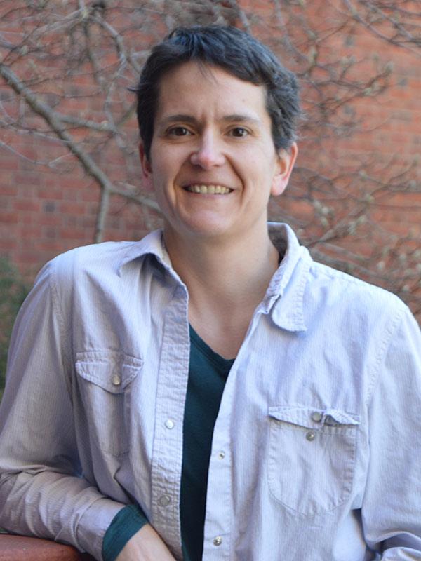 Rachael Schultz profile image