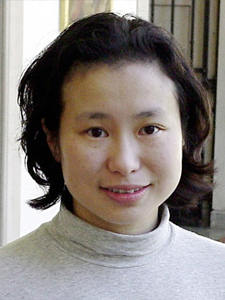 Wang, Ying