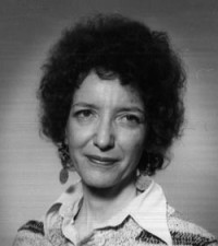 Catherine Bock
