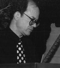 Larry Hoey