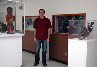 UWM Art History Teaching Gallery
