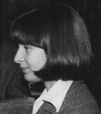 Jane Waldbaum