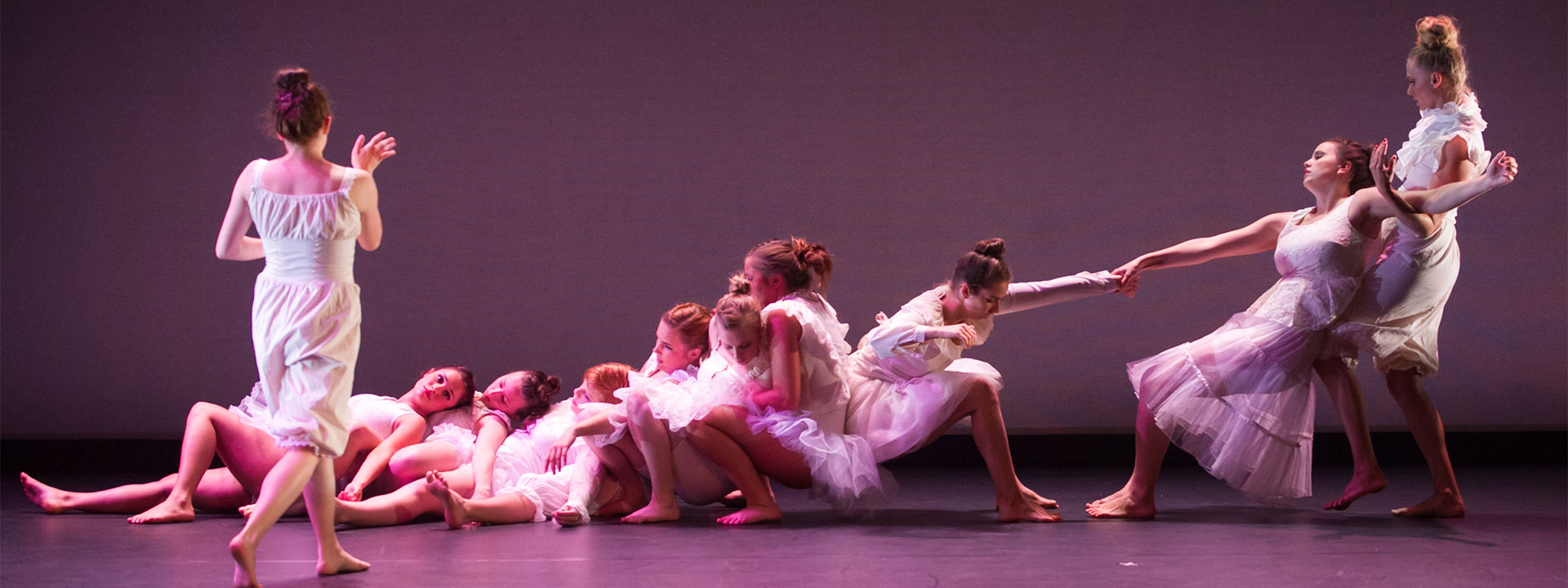 UWM Dance Department