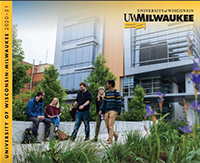 UWM Viewbook 2020-21