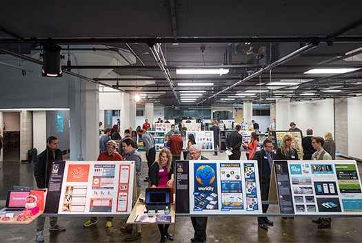 UWM Design & Visual Communication Showcase