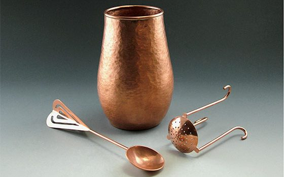 UWM Jewelry & Metalsmithing Karen Klemm