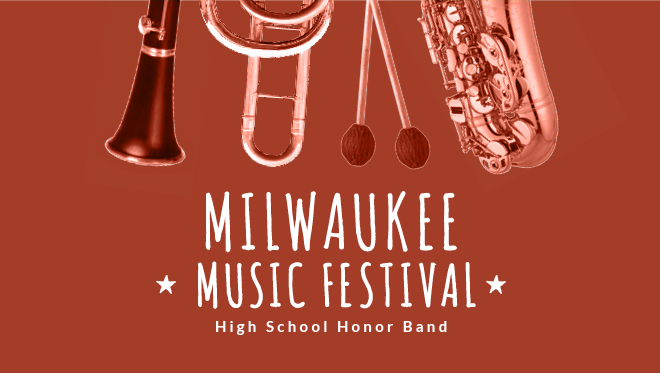 UWM milwaukee music festival