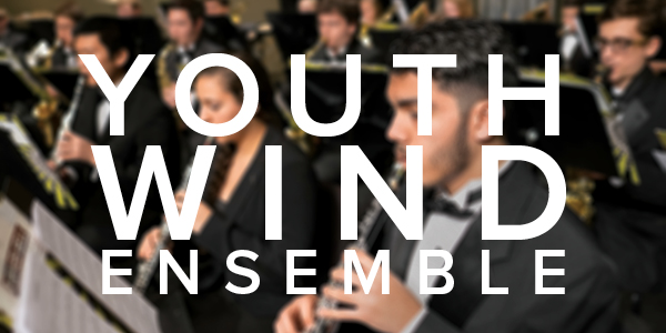 UWM youth wind ensemble