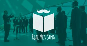 UWM Real Men Sing
