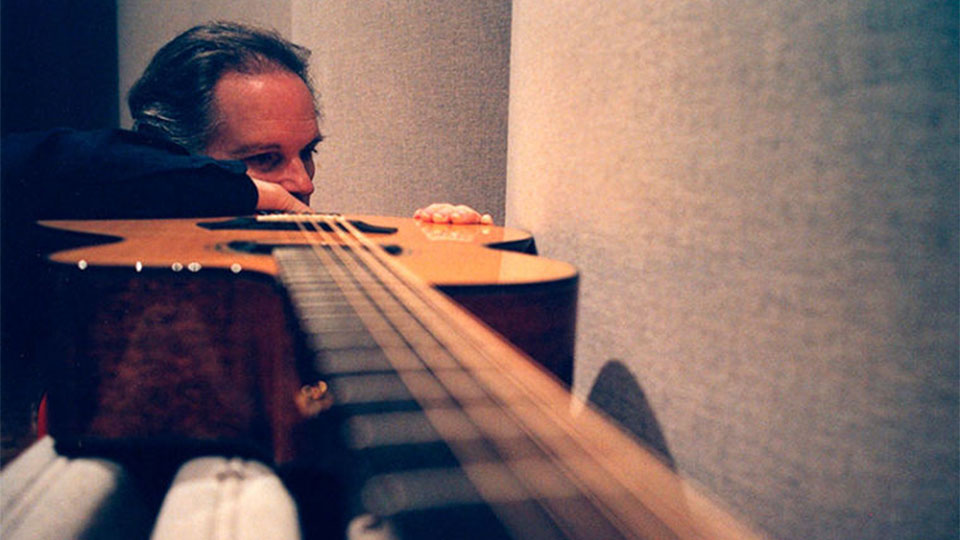 Leo Kottke Summer Workshops