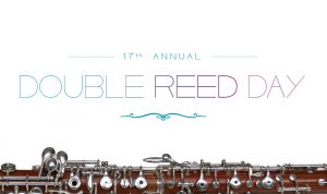 UWM double reed day
