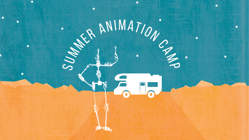 uwm summer animation camp