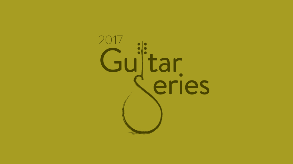 UWM Guitar Series Fall 2017