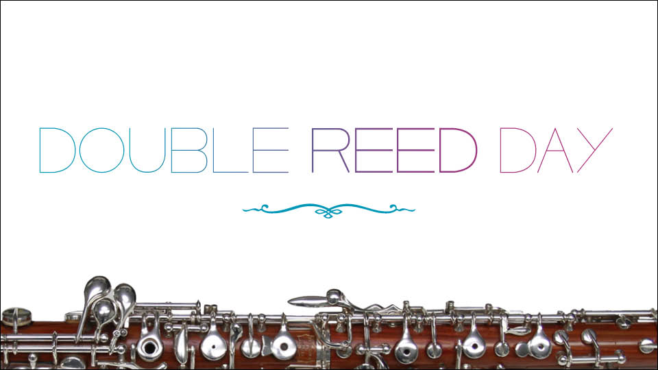 Music - Double Reed Day Placeholder