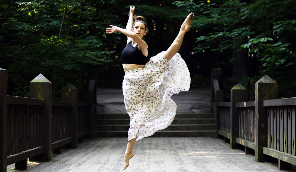 Details For Event 17940 – Online Summer Dance Intensive