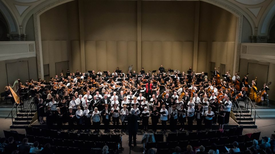 Details For Event 14069 – University Community Orchestra Concert