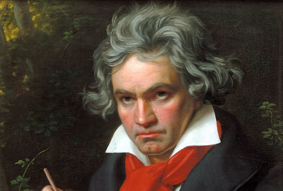 Details For Event 18925 – Beethoven's Symphony No. 2 - streaming concert