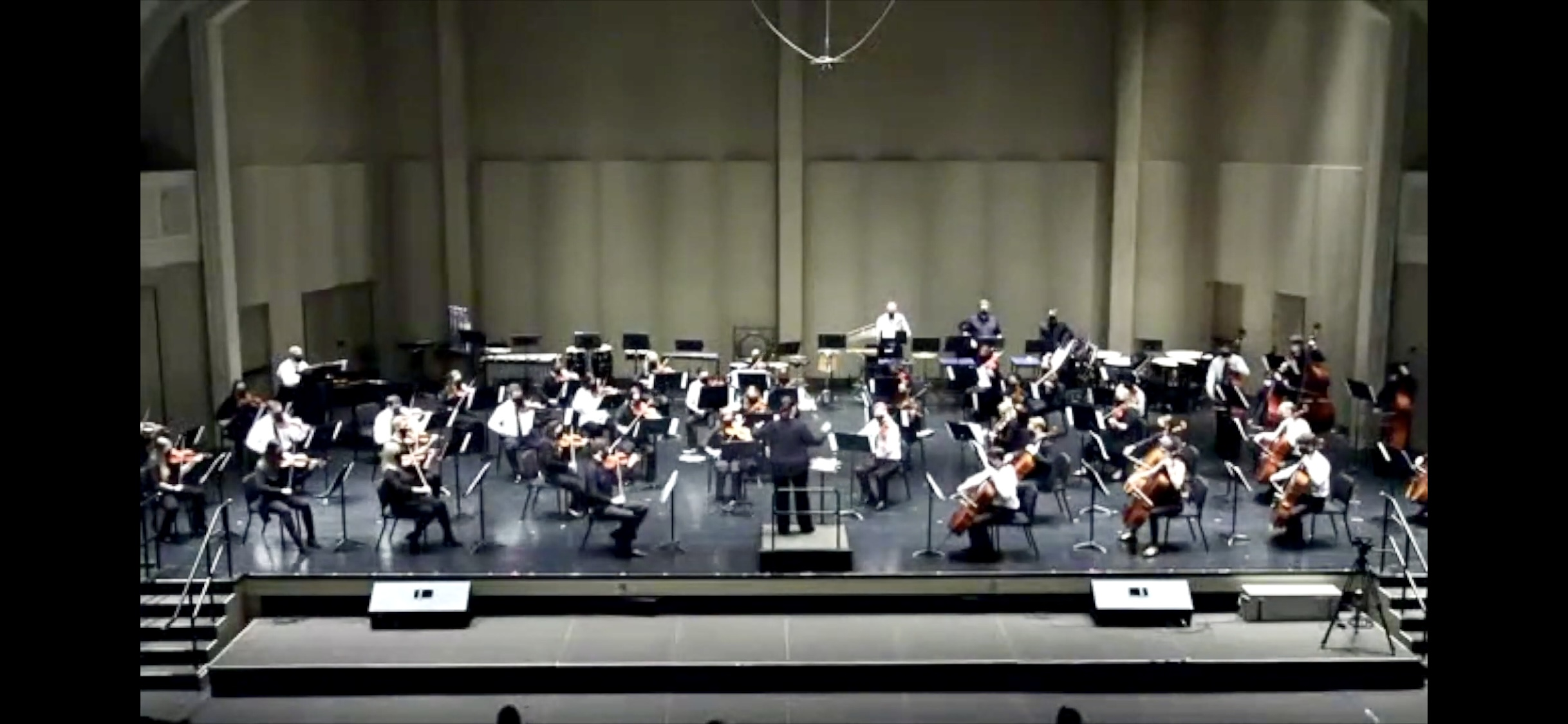 Details For Event 19174 – University Community Orchestra String and Percussion Ensemble