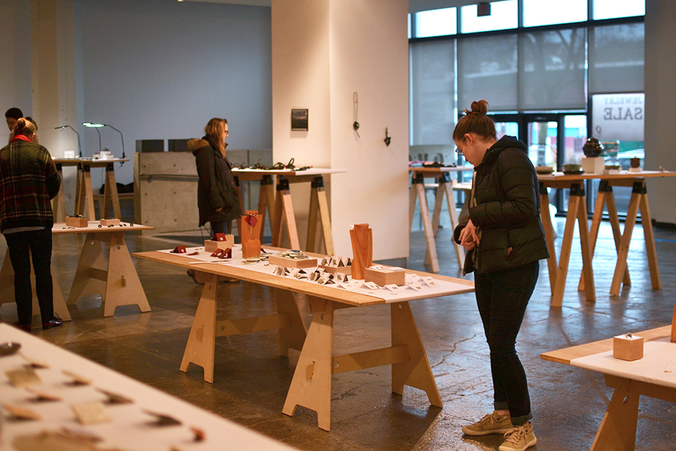 Details For Event 19743 – Contemporary Craft Exhibition and Sale