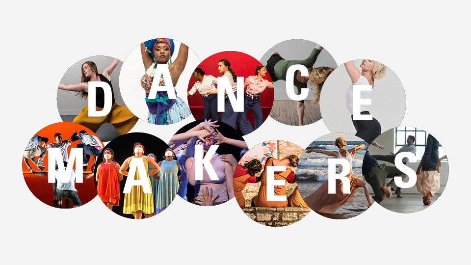 Details For Event 19742 – Dancemakers 2021