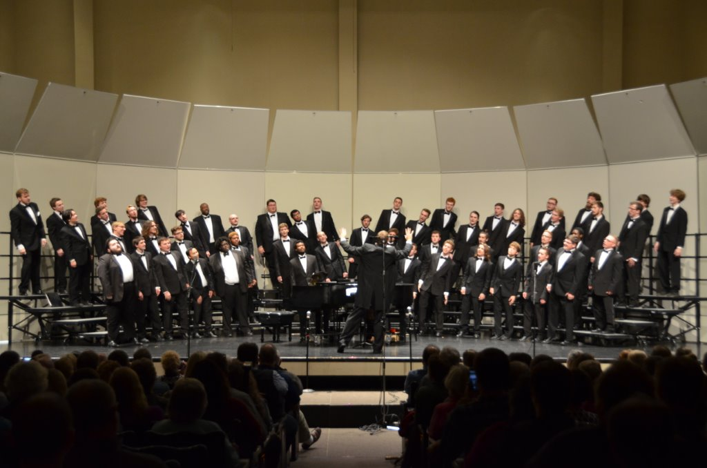Details For Event 19982 – Fall Choral Showcase
