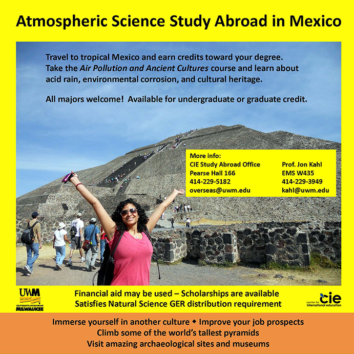 AtmoSci-Study-Abroad-Poster