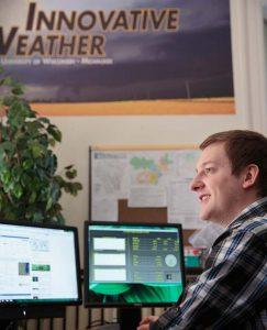 Innovative Weather