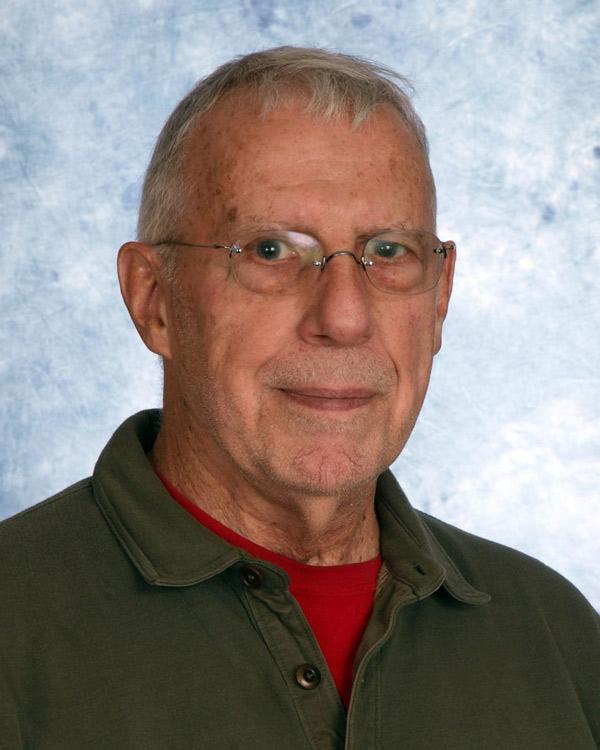 J. Rudi Strickler