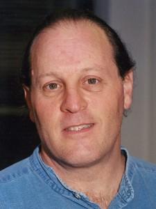 Steven Forst