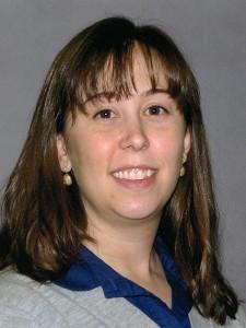 Emily Latch