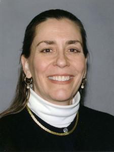 Julie A. Oliver