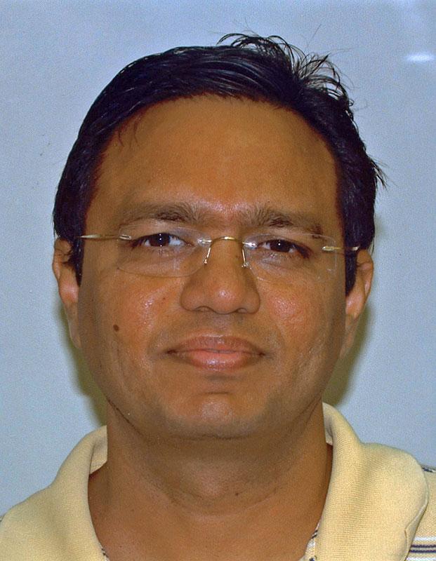 Gyaneshwar Prasad