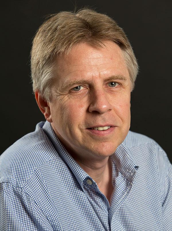 Douglas Steeber
