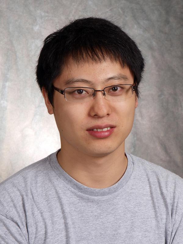 Liwei Fang