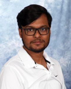 Biswarup Banerjee
