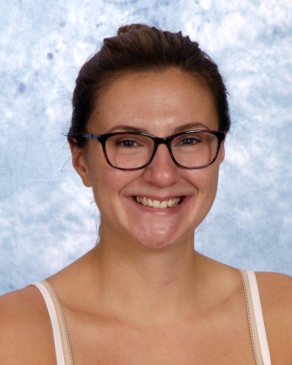 Allison Driskill