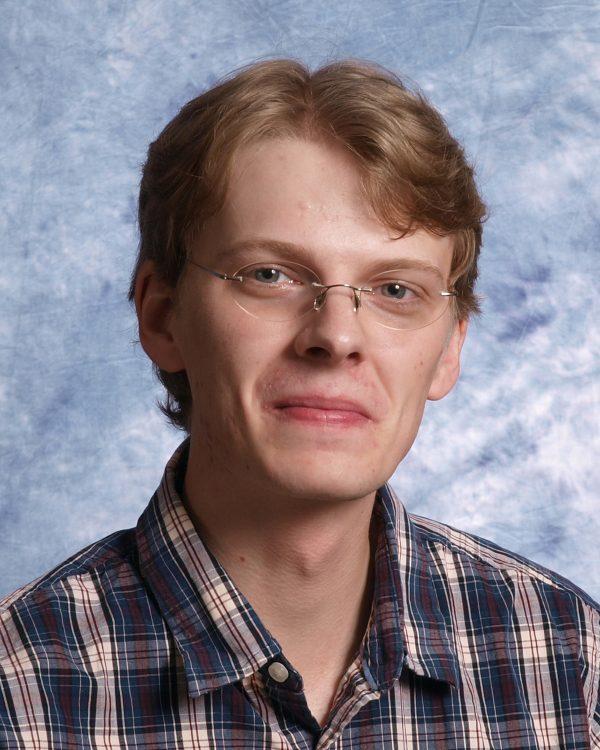 Kane Stratman