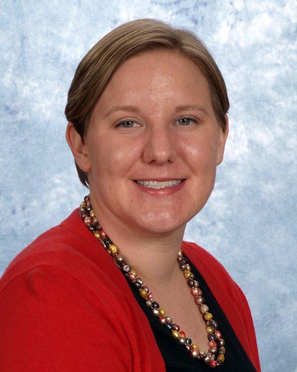 Ann Raddant