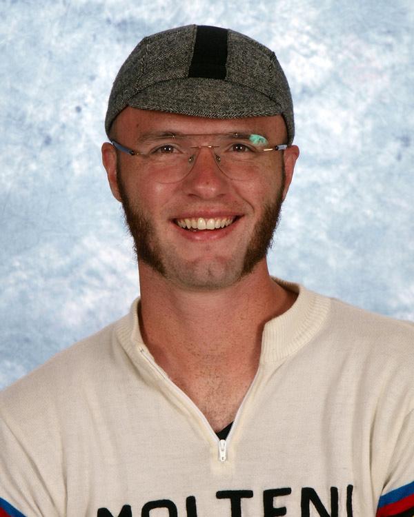 Zachary Hying
