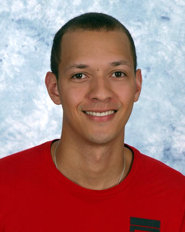 Kaleb SandellClark